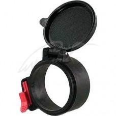 Крышка на окуляр Butler Creek Flip-Open. Диаметр - 33,0 мм