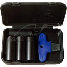 Набор чоков Ata Arms 5 шт. + ключ