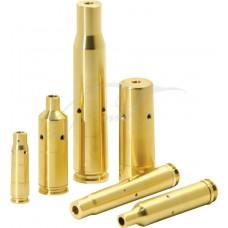 Лазерный фальш-патрон SME для холодной пристрелки кал. 300 Win/.338 Win
