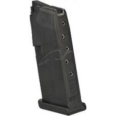 Магазин Glock 43 9 мм (9х19) на 6 патронов