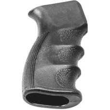 Рукоятка пистолетная LHB AG-47 для AK 47/74. Материал - пластик. Цвет - черный