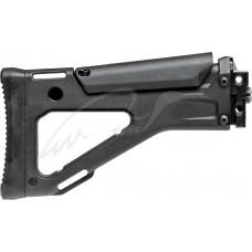 Приклад Bushmaster ACR фиксированный Цвет: Черный
