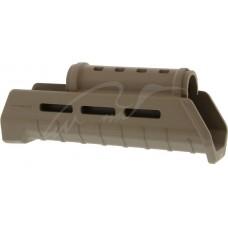 Цевье Magpul AK Hand Guard для АК47/74 Цвет: Песочный