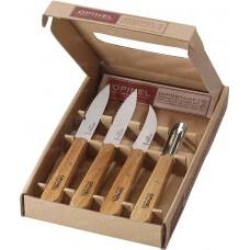 Набор ножей Opinel Les Essentiels Natural