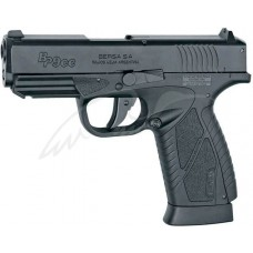 Пистолет пневматический ASG Bersa BP9CC. Корпус - пластик