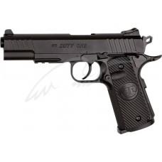 Пистолет пневматический ASG STI Duty One. Корпус - металл