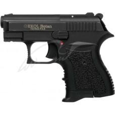 Пистолет стартовый EKOL BOTAN кал. 9мм. Цвет - черный