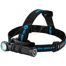 Фонарь Olight Perun KIT Black