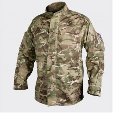 Китель PCS - PolyCotton Twill Multicam
