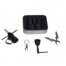 Swiss+Tech 3 Key Chain Tools (gift box set)