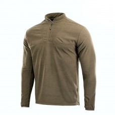 M-Tac кофта Delta Fleece Dark Olive