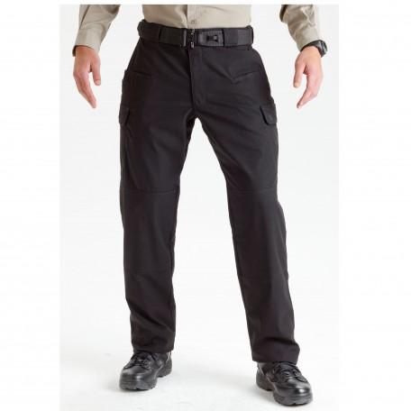 """Тактические брюки """"5.11 Stryke w/ Flex-Tac"""" Black"""