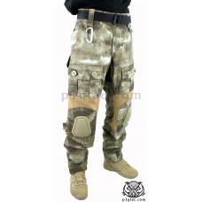 "Полевые брюки ""MABUTA Mk-2"" (Hot Weather Field Pants) A TACS"