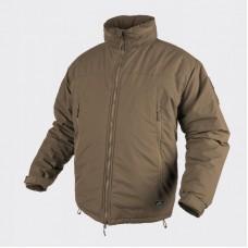 Куртка Level 7 - Climashield® Apex 100g Coyote
