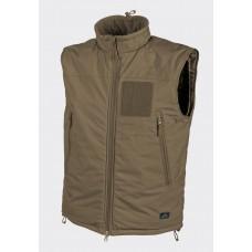 Безрукавка Malamute Lightweight Vest - Climashield® Apex 67г Coyote