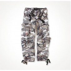 "Брюки ""SURPLUS AIRBORNE VINTAGE TROUSERS"" Washed Urban"