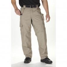 """Тактические брюки """"5.11 Tactical Taclite Pro Pants"""" Stone"""