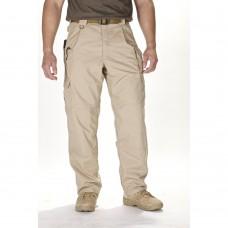 """Тактические брюки """"5.11 Tactical Taclite Pro Pants"""" TDU Khaki"""