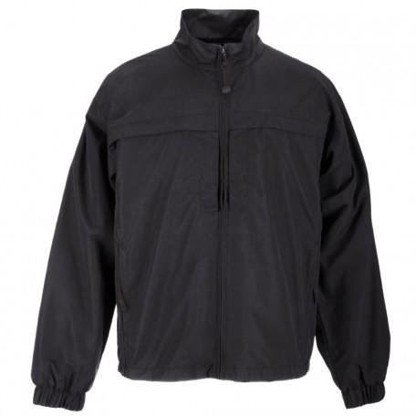 """Военная тактическая куртка """"5.11 Tactical Response Jacket"""" black"""
