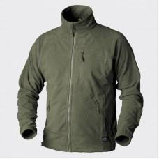 Куртка Helikon ALPHA - Grid Fleece Olive
