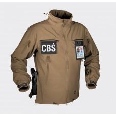 Куртка Helikon COUGAR® QSA™+HID™ Coyote