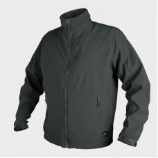 Куртка Helikon Delta - Shark Skin Jungle Green