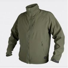 Куртка Helikon Delta - Shark Skin Olive