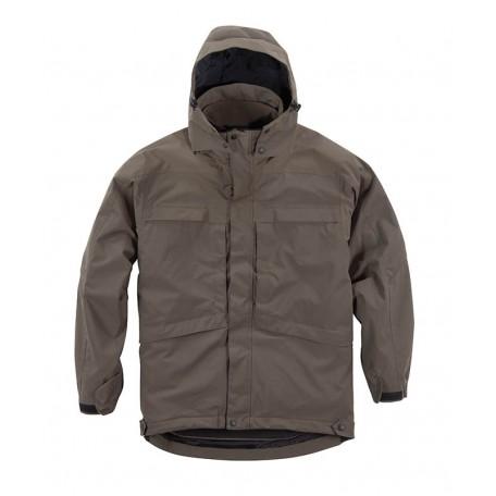"""Куртка военная демисезонная тактическая """"5.11 Tactical Aggressor Parka"""" Tundra"""