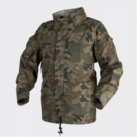 Куртка ECWCS Gen II - H2O Proof PL Woodland