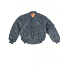 "Куртка лётная Mil-Tec ""MA1"""