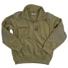 Французская флисовая куртка F2 olive