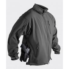 Куртка Helikon Jackal QSA™ - Shark Skin Black
