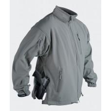 Куртка Helikon Jackal QSA™ - Shark Skin Foliage Green