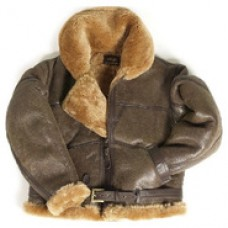 """Летная куртка-дублёнка ВВС Великобритании Mil-Tec """"RAF IRVING"""""""