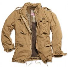 Куртка со съемной подкладкой SURPLUS REGIMENT M 65 JACKET