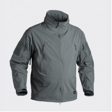 Куртка Helikon Trooper - Soft Shell Alpha Green