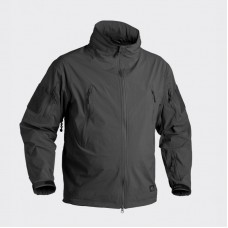 Куртка Helikon Trooper - Soft Shell Black