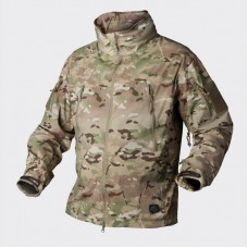Куртка Helikon Trooper - Soft Shell Camogrom