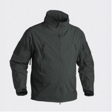 Куртка Helikon Trooper - Soft Shell Jungle Green
