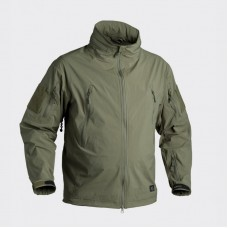 Куртка Helikon Trooper - Soft Shell Olive