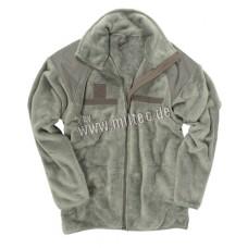 """Куртка флисовая Mil-Tec """"US JACKET FLEECE GEN.III-LEV.3"""" Foliage Green"""