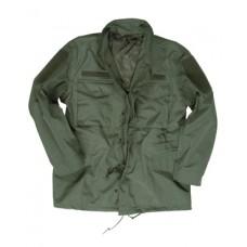 Куртка влагозащитная Mil-Tec M65