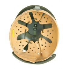 Подшлемник кожаный для стального шлема (оригинал Бундесвер) Б\У