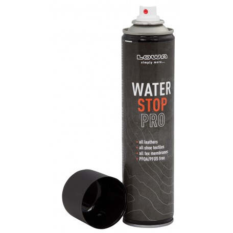 "Спрей водоотталкивающий (гидрофобный) ""Lowa Water Stop Spray 300 ml"""