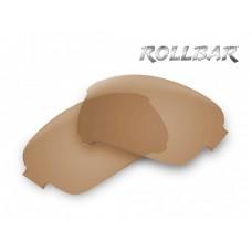 """Линзы сменные для очков Rollbar """"ESS Rollbar Hi-Def Bronze lenses"""""""