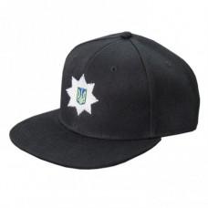 "Бейсболка ""Полиция"" (Snap Back)"
