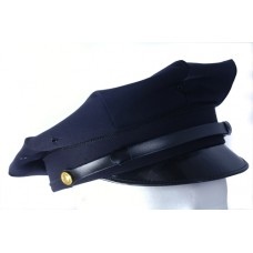Фуражка полицейская US POLICE VISOR HAT