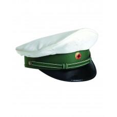Фуражка немецкая полицейская (оригинал) б/у