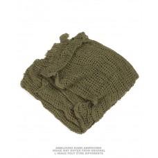 Сетка-шарф маскировочная бельгийская б/у