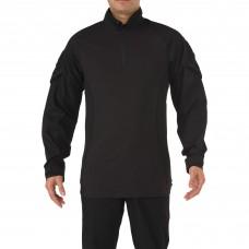 """Рубашка тактическая под бронежилет """"5.11 Tactical Rapid Assault Shirt"""""""